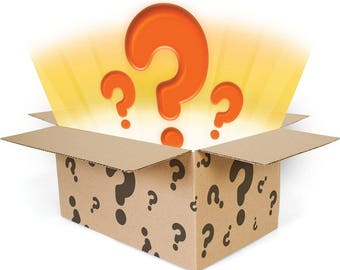 Mystery Box # 64