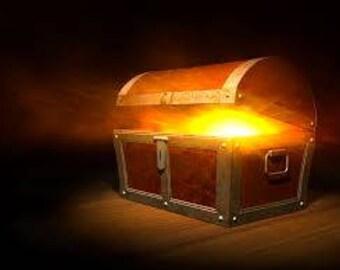 Mystery box # 69