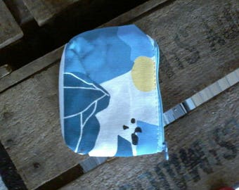 small coin purse