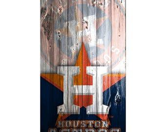 Houston Game Board Etsy - Custom vinyl decals houston