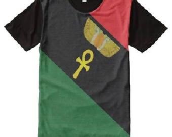 UProSquad Behedet and Ankh T Shirt