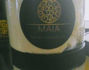 Shea Butter Cream 4 oz