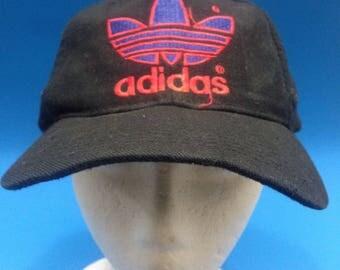 Vintage Adidas SnapBack Adjustable hat