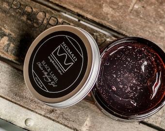 NEW - Black Label Hair Styling Gel - Beach Preacher