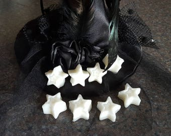 Witch's Stars Wax Melts - 2 pack