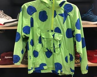 Obermeyer all over print jacket