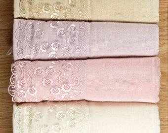 Terry Cloth Hand Towel