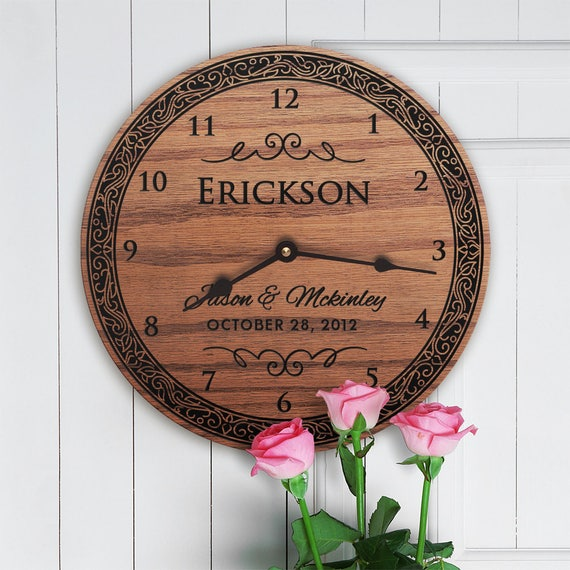 Wedding Anniversary Gifts By Year Modern And Traditional: 5th Anniversary Gifts Modern Gift For 5th Anniversary Modern