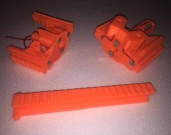 Blasterforge Stryfe HotSwap Afterburner Kit