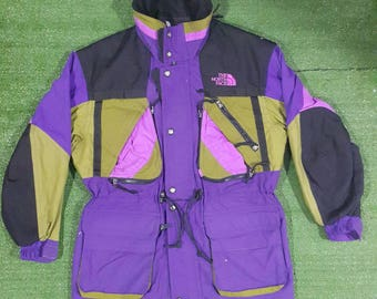 Vintage Authentic The North Face Skiwear