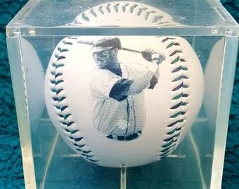 Ken Griffey Jr Baseball