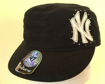 Yankees Baseball Hat Etsy