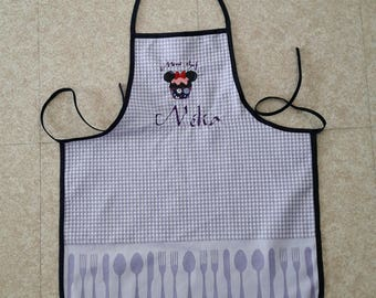 Apron for all ages