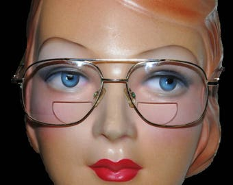 Military Issued Eyeglasses | c. 1970's