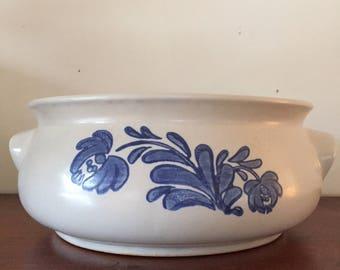 Vintage Pfaltzgraff Yorktowne Dish
