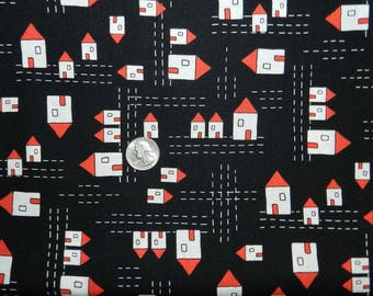 THE RED THREAD ANDOVER FABRICS kids patchwork fabric