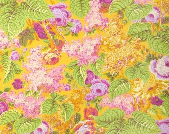 Philip JACOBS LILAC 068 PATCHWORK fabric