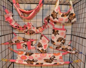 sugar glider cage set rat cage set sk 47 ready to ship