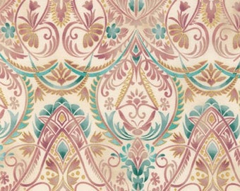 Robert Kaufman - Lumina 2 - Dawn by Peggy Toole - 100% Cotton - 14 Yards Available
