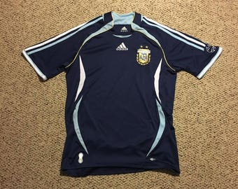 Vintage Argentina Jersey