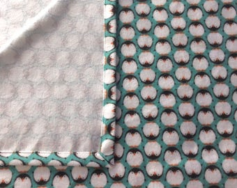 Flannel Swaddle Baby Blanket