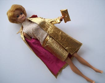 Bubble Cut Barbie, Clothes and Accessories