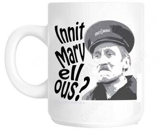 Blakey 'Innit Marvellous' Fun Mug CH380