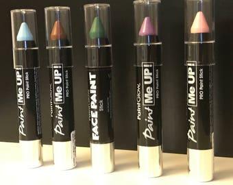 Face Paint Sticks/Crayons
