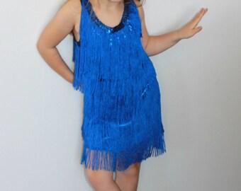 Girls Gatsby / Flapper dress