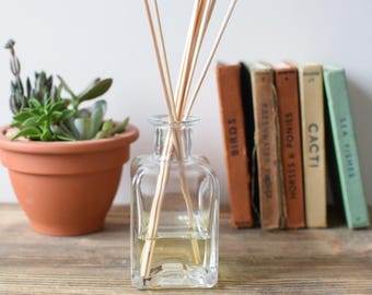 Potion reed diffuser