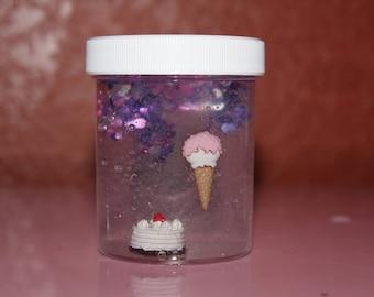 Ice Cream & Cake 4oz