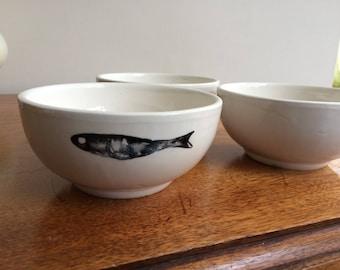 Sardine Aperitive Bowl