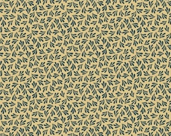 Marcus Fabrics Mill Girls by Judie Rothermel R33 4423 0150             -- 2/3 yard remnant