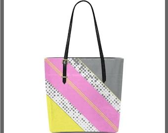 Sweet Pastels Tote Bag