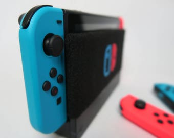 Nintendo Switch Dock Sleeve - Screen Protection - Cover, Sock, Sleeve, Soft