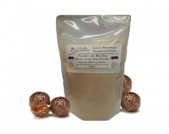 Reetha Powder ( Sapindus Mikorossi ) Natural Surfactant