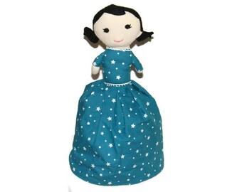 Doll Mia duplex