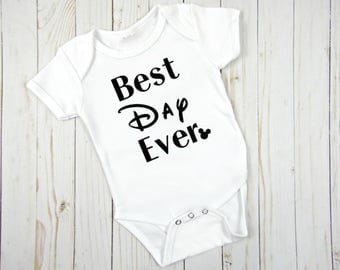 Best Day Ever Florida Vacation shirts for family!