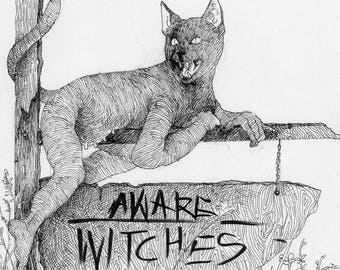 Aware : witches