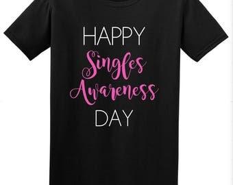 Single person shirt etsy for Single custom t shirt