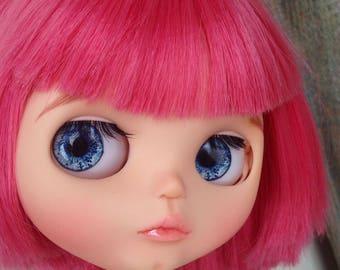 Blythe doll custom #2
