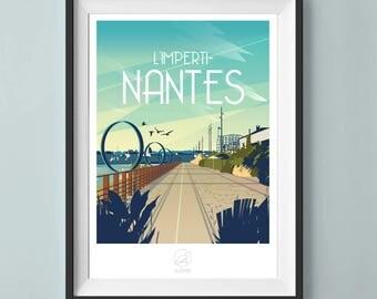 Nantes imperti poster