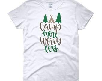Camping Shirt, Funny Camping Shirt, Camping Tee Shirt, Funny Camping T Shirt, Camp Tee, Camp Shirt, Camping Graphic Tee, Camping T Shirt, Ca