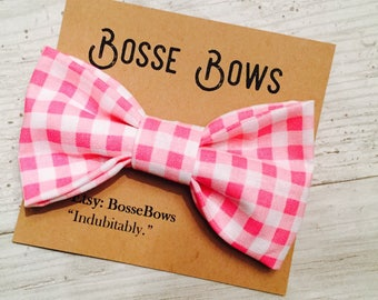 Easter Bow Tie, Easter, Pink Bow tie, Baby Easter Bow Tie, Easter bowtie, Baby boy bow tie, Little boy bow tie, Boys Bow tie, Toddler Bowtie