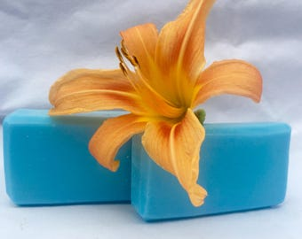 Tea Tree & Eucalyptus Handcrafted Soap