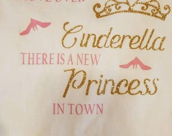 Move over Cinderella There is a new Princess in town