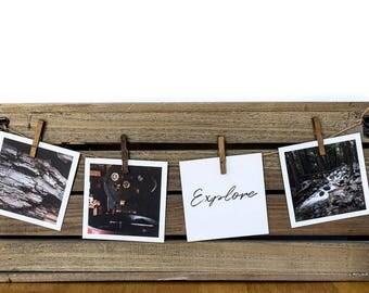 4 4x4 Camp Vibes Prints, Mountain Landscape prints, Mountain photography
