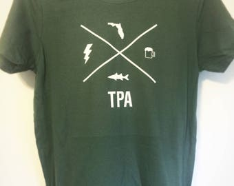 Tampa TPA shirt