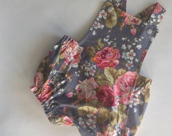 Baby Bloomers, Rompers