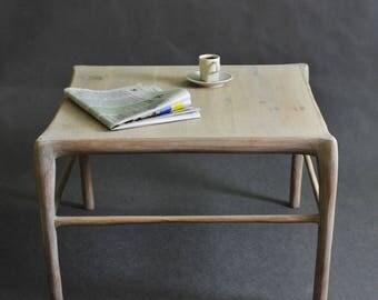 """etnic coffee table """"bonny"""" natural oak"""
